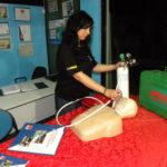 Specialità Istruttori ossigeno provider