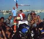campioni fotografia subacquea