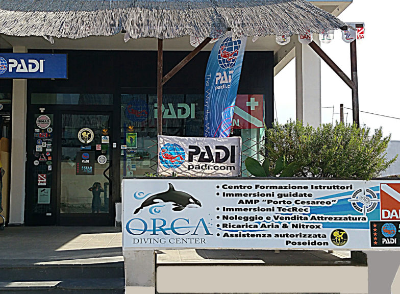 Padi_Istruttore_orca_diving_center_ingresso